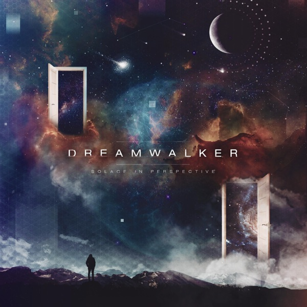 Dreamwalker - Solace in Perspective [EP] (2018)