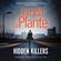 Lynda La Plante & Julie Teal - Hidden Killers (Unabridged)