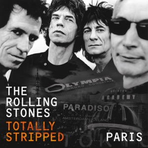 Totally Stripped: Paris (Live) Mp3 Download