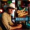 David Adam Byrnes - Beer Bucket List