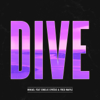 Mikael - Dive (feat. Emelie Cyréus & Fred Maple) [Extended] ilustración