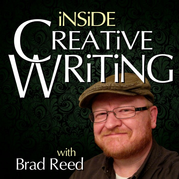 Inside Creative Writing - A Podcast for Fiction and Creative Nonfiction Writers