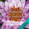 Tara Brach - Méditation de pleine conscience: Neuf pratiques guidées pour éveiller votre présence et ouvrir votre cœur artwork