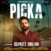 Picka - Dilpreet Dhillon - Dilpreet Dhillon