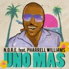 Uno Más (feat. Pharrell Williams) - Single ジャケット写真