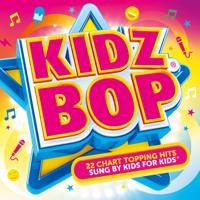 KIDZ BOP Kids - Kidz Bop artwork