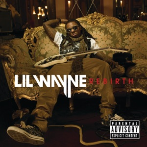 Lil Wayne - Drop the World feat. Eminem