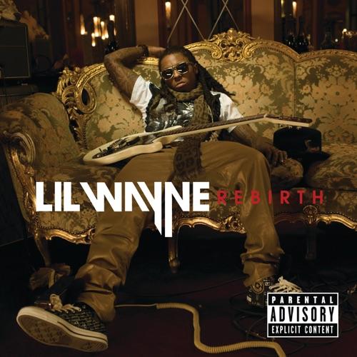 Lil Wayne - Drop the World (feat. Eminem)