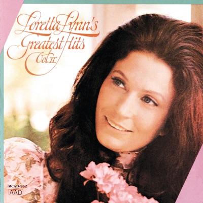 Loretta Lynn's Greatest Hits, Vol. 2 - Loretta Lynn
