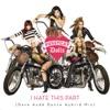 I Hate This Part Dave Audé Dance Hybrid Mix Single