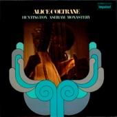Alice Coltrane - I.H.S.