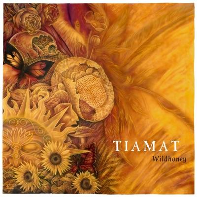 Wildhoney (Re-Issue + Bonus) [Remastered] - Tiamat