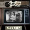 Brothers Osborne - It Ain't My Fault artwork