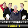 John Finnemore - Cabin Pressure: The Complete Series 1  artwork