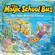 Joanna Cole & Bruce Degen - The Magic School Bus on the Ocean Floor