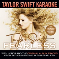 Taylor Swift Karaoke: Fearless (Instrumentals With Background Vocals) Mp3 Download