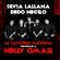 Silvia Lallana & Dedo Negro - La Cantora Nacional: Homenaje a Nelly Omar (En Vivo)