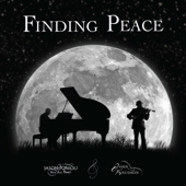 Finding Peace-Jason Tonioli