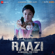 Raazi (Original Motion Picture Soundtrack) - EP - Shankar-Ehsaan-Loy