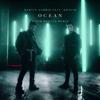 Martin Garrix & David Guetta - Ocean (feat. Khalid) [David Guetta Remix] обложка