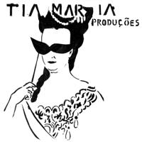 Tia Maria Produções - O Tempo da Vida (feat. DJ Lycox) artwork