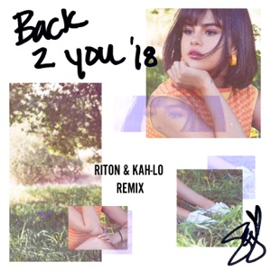 Back to You (Riton & Kah-Lo Remix) - Single Mp3 Download
