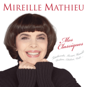 La Valse Des Regrets-Mireille Mathieu