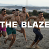 The Blaze - Territory - EP artwork