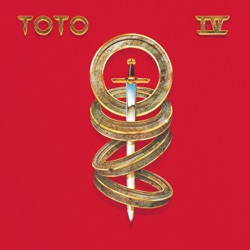 View album Toto IV