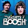 Julian Barratt & Noel Fielding - The Mighty Boosh: The Complete Radio Series 1  artwork