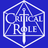Critical Role Too-Jason Charles Miller