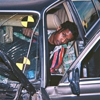 A$AP Rocky on Apple Music