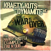 War Is Over (feat. Harry Shotta, Example & Erb N Dub) [Erb N Dub DNB VIP Mix] - Single