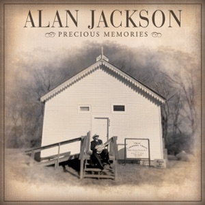 Alan Jackson - I Want To Stroll Over Heaven With You - Line Dance Music