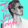 EXILE ATSUSHI - Just The Way You Are アートワーク