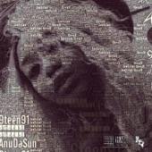 Anu da Sun - Alright (feat. DJ Kelaux)