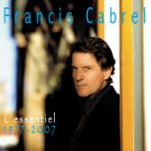 Je l'aime à mourir - Francis Cabrel