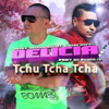 Delicia Tchu Tcha Tcha (feat. DJ Pedrito) - Mike Moonnight & DM'Boys