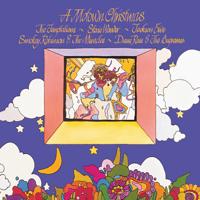 Various Artists - A Motown Christmas artwork
