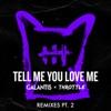 Tell Me You Love Me (Remixes, Pt. 2) - Single ジャケット写真