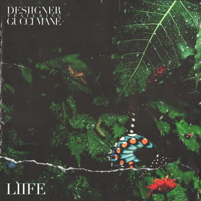 Liife (feat. Gucci Mane) - Single - Desiigner