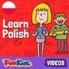 Learn Polish: Polish for Kids and Beginners (Watch)