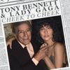 Tony Bennett & Lady Gaga - Cheek to Cheek  artwork