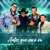 Antes Que Você Vá (feat. Rionegro e Solimões)
