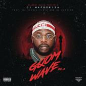 Ohh Nkosi Yami (feat. Dimpie Dimpopo & Moonchild Sanelly) - Dlala Lazz & DJ Maphorisa
