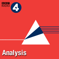 Podcast cover art for Analysis