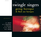 The Swingle Singers - Gigue (From Cello Suite No. 1 in C, BWV 1009)