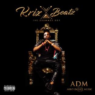 ADM (Afro Dance Music) – Krizbeatz