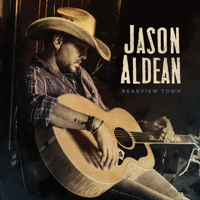 Album Drowns the Whiskey (feat. Miranda Lambert) - Jason Aldean