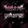 Believe (feat. Lady B & Ash) - Single ジャケット写真